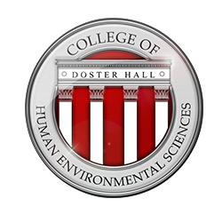 hes college logo